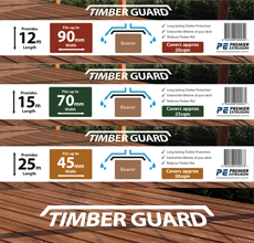 Premier Extrusion - Timber Guard